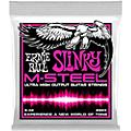 Ernie Ball 2923 M-Steel Super Slinky Electric Guitar Strings