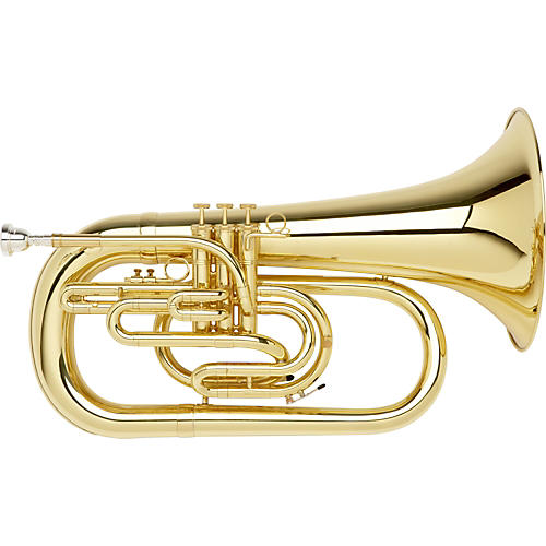 Kanstul 295 Bb Marching Euphonium
