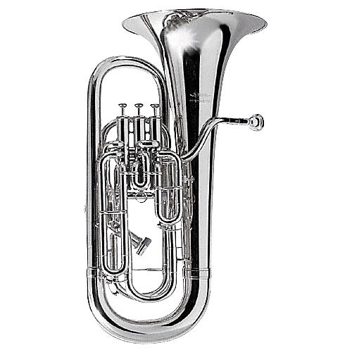 Willson 2950S Series Compensating Euphonium