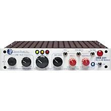 Summit Audio 2BA-221 Tube Mic and Line Module