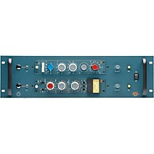 BAE 2CR 2-Channel Powered Rack