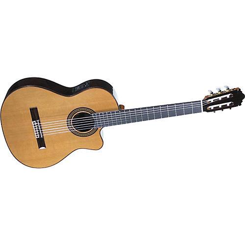 Jose Ramirez 2CWE Acoustic-Electric Guitar