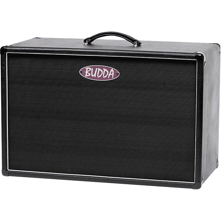 Budda 2X12 Extension Cabinet Closed Back