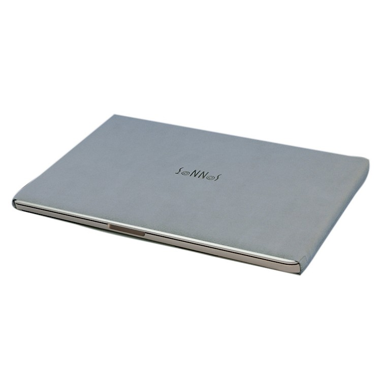 Sonnet2fit Notebook Sleeve + Screen Protector for MacBook Pro 13