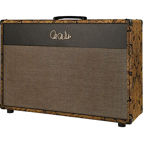 PRS 2x12 120W Open-Back Guitar Speaker Cabinet-thumbnail