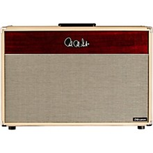 PRS 2x12 DG David Grissom 120W 2x12 Guitar Speaker Cabinet Blonde with Salt and Pepper
