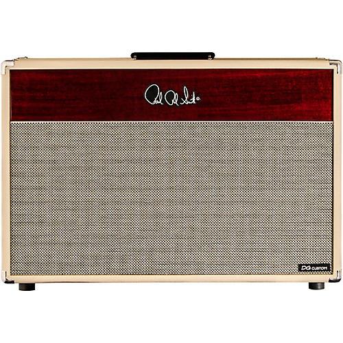 PRS 2x12 DG David Grissom 120W 2x12 Guitar Speaker Cabinet-thumbnail