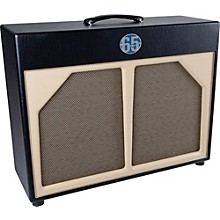65amps 2x12 Guitar Speaker Cabinet -  Blue Line