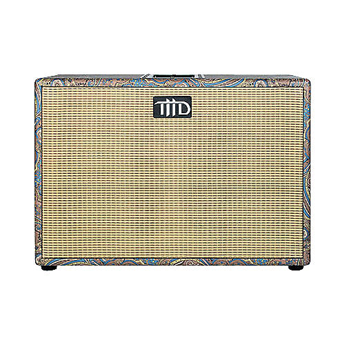 THD 2x12 Ported Extension Cabinet