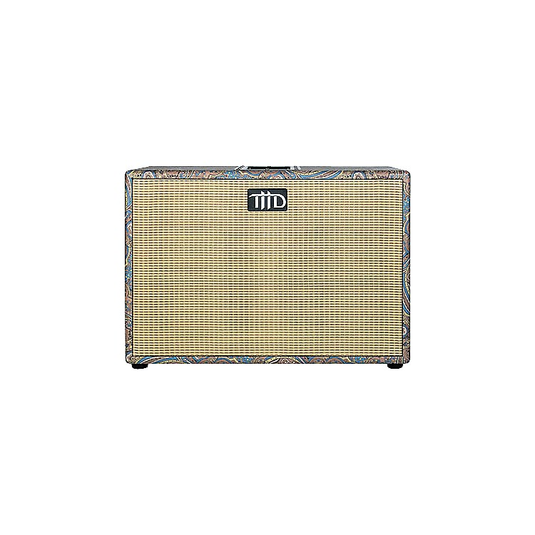 THD2x12 Ported Extension Cabinet