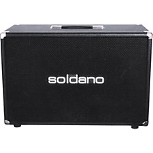 Open BoxSoldano 2x12 Speaker Cabinet