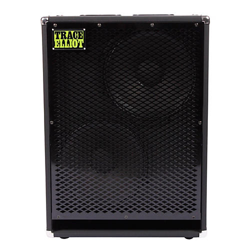 Trace Elliot 2x15 500W Bass Cabinet-thumbnail