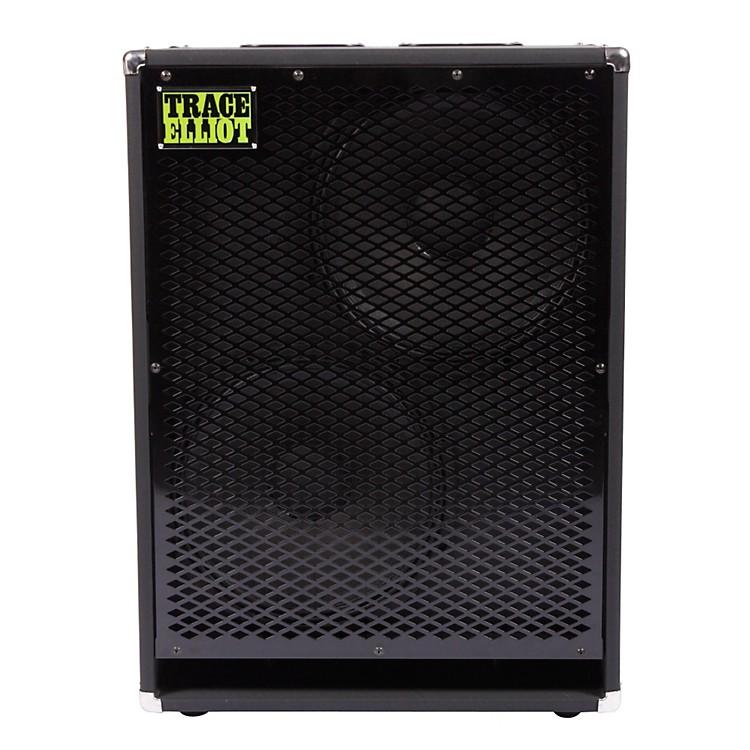 Trace Elliot2x15 500W Bass CabinetBlack