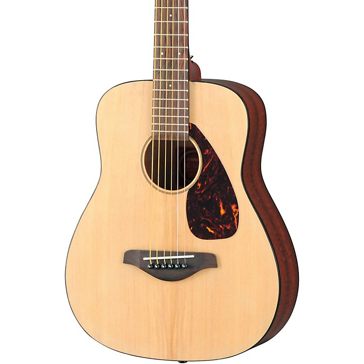 Yamaha 3/4 Scale Folk Guitar Natural