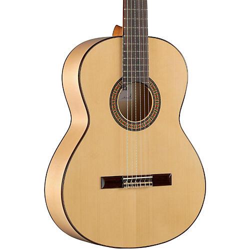 Alhambra 3 F Flamenco Acoustic Guitar