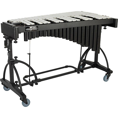 Majestic 3-Octave Deluxe Vibraphone-thumbnail