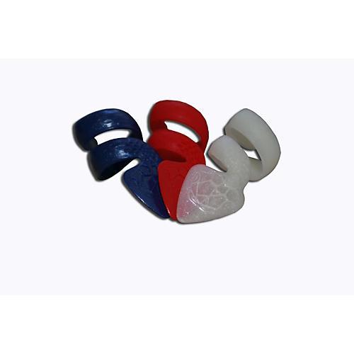SnakePick 3-Pack 17 mm, Assorted Hard, Med., Soft Assorted Colors