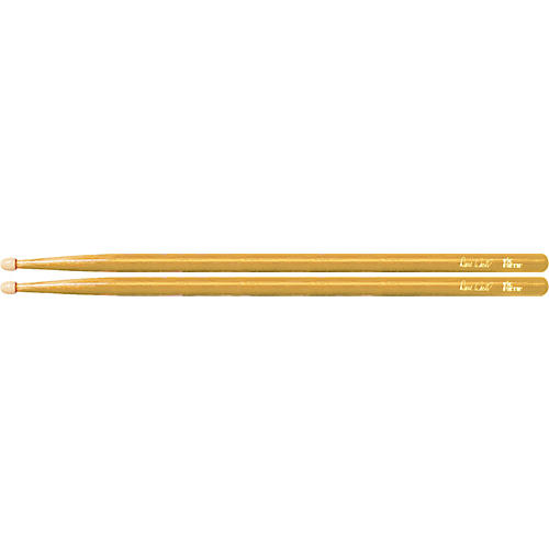 Vic Firth 3-Pair Dave Weckl Evolution Signature Drumsticks-thumbnail