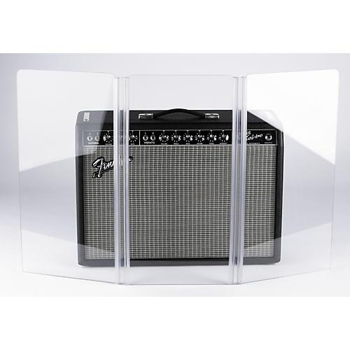 DrumOne 3-Panel Amp Shield-thumbnail