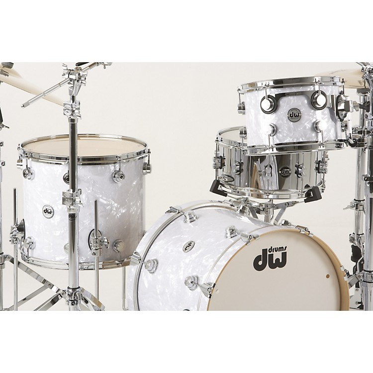 DW 3-Piece Collector's Series Shell Pack w/20