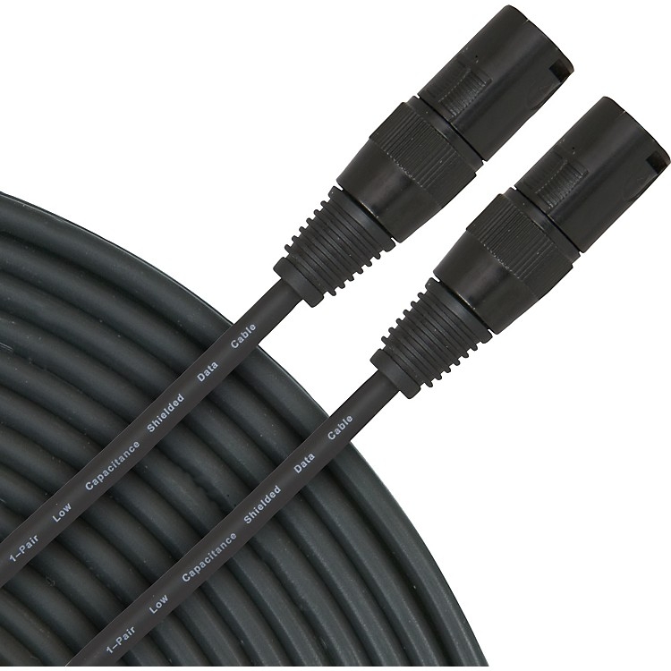 American DJ 3-Pin DMX Cable 100 Ft