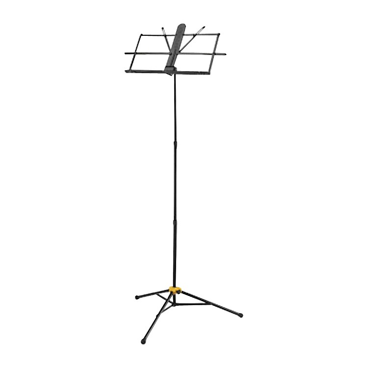Hercules Stands 3 Section EZ Glide Music Stand