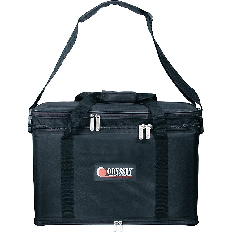 Odyssey 3-Space Rack Bag  16 Inches