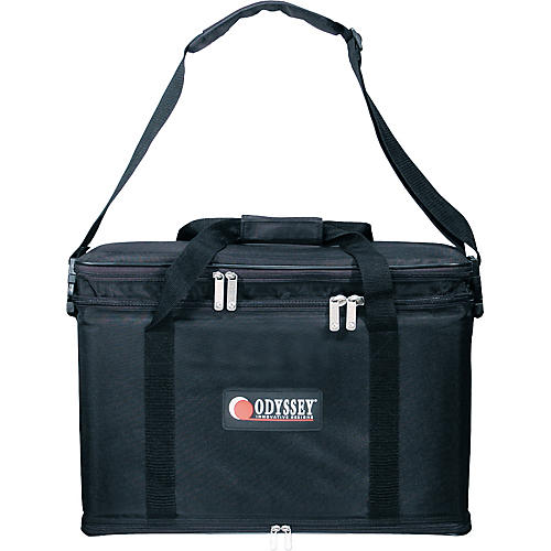 Odyssey 3-Space Rack Bag  12 in.