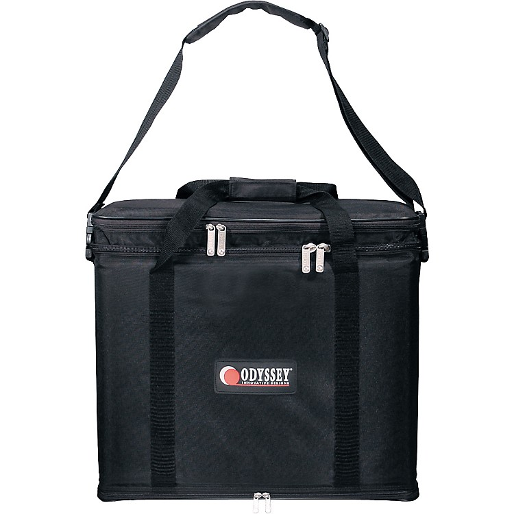 Odyssey 3-Space Rack Bag  12 Inches