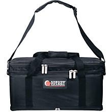 Odyssey 3-Space Rack Bag