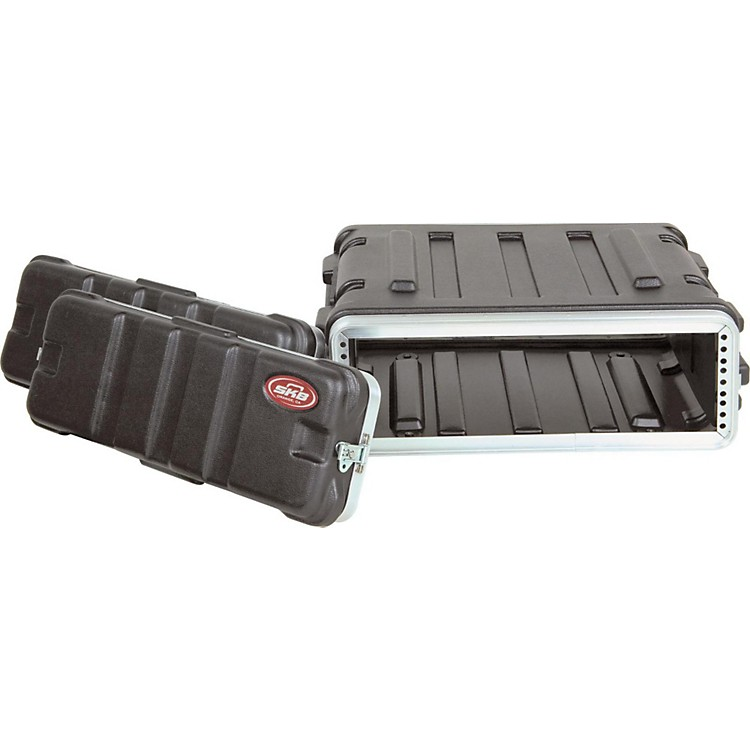 SKB 3-Space Standard Rack Case