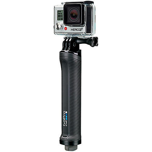 GoPro 3-Way Extension Arm, Grip and Tripod-thumbnail