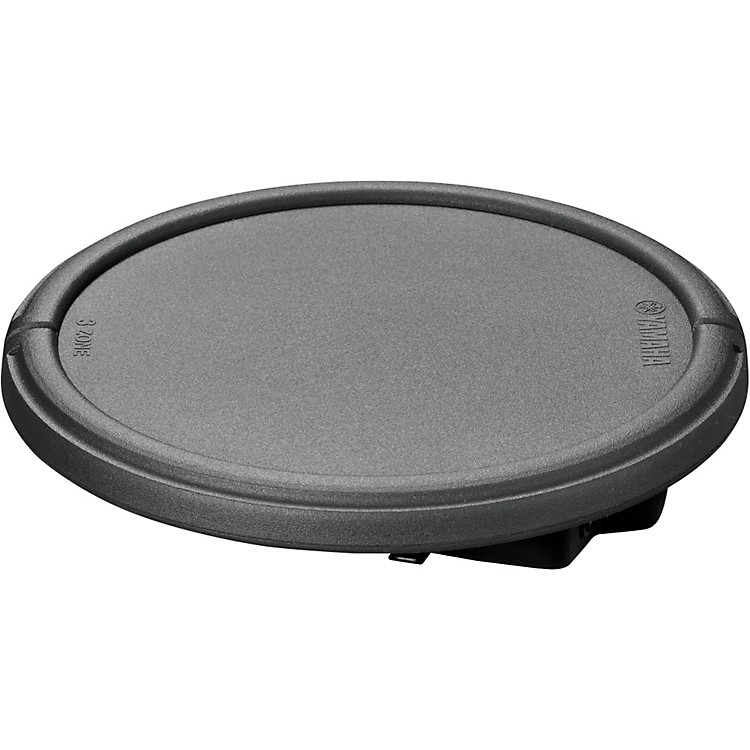 Yamaha3-Zone Electronic Drum Pad7.5 Inch