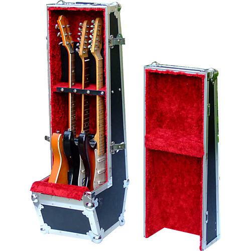 Coffin Case 3-in-1 Guitar Case