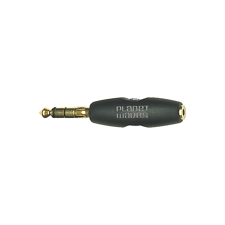 D'Addario Planet Waves 3.5mm Stereo Female 1/4