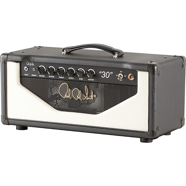 PRS30 30W Tube Guitar Amp HeadBlack/White