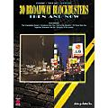 Cherry Lane 30 Broadway Blockbusters Then and Now Piano, Vocal, Guitar Songbook  Thumbnail