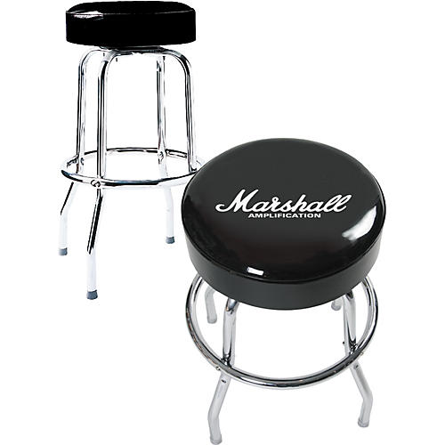 Marshall 30 Inch Guitarist Stool 2-Pack