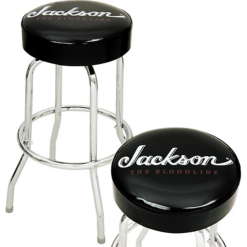 Jackson 30 Inch Guitarist Stool 2-Pack