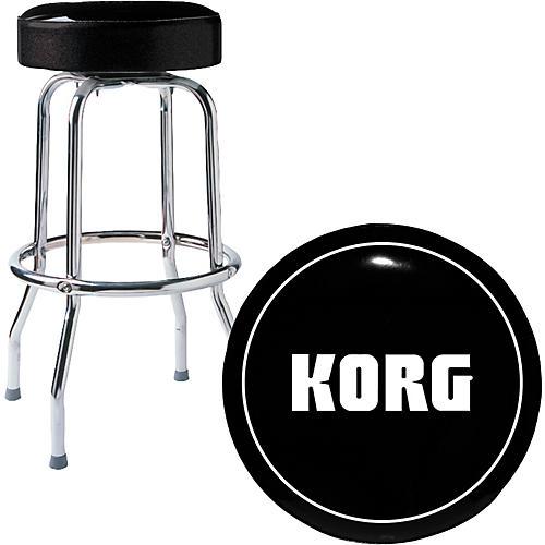 Korg 30 Inch Musicians Stool 2-Pack