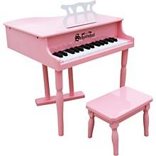 Schoenhut 30 Key Classic Baby Grand Pink