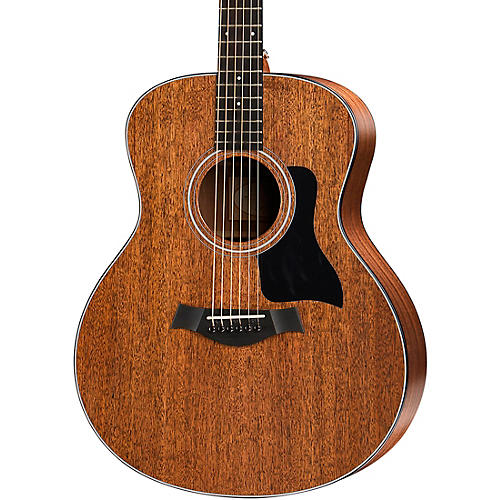 Taylor 300 Series 2015 326 Grand Symphony Acoustic Guitar-thumbnail
