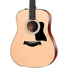 Taylor 300 Series 310e Dreadnought Acoustic-Electric Guitar Natural