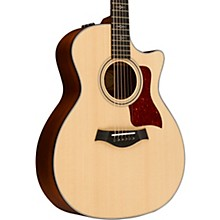 Taylor 300 Series 314ce Special Edition Grand Auditorium Acoustic-Electric Guitar