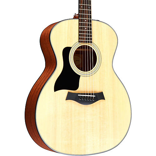 Taylor 300 Series 314e-LH Grand Auditorium Left-Handed Acoustic-Electric Guitar-thumbnail