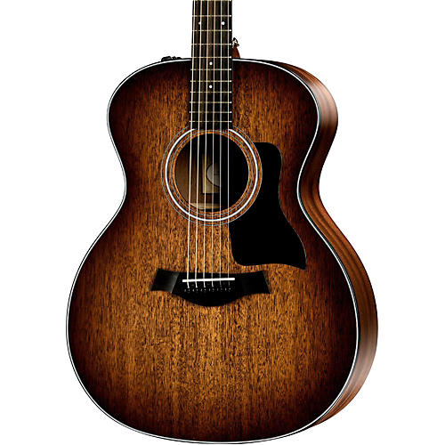 Taylor 300 Series Special Edition 324e Grand Auditorium Acoustic-Electric Guitar