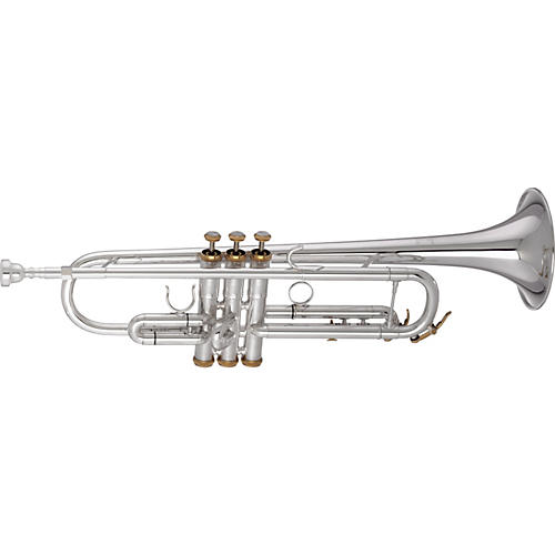 Getzen 3001 Series Artist Model Bb Trumpet