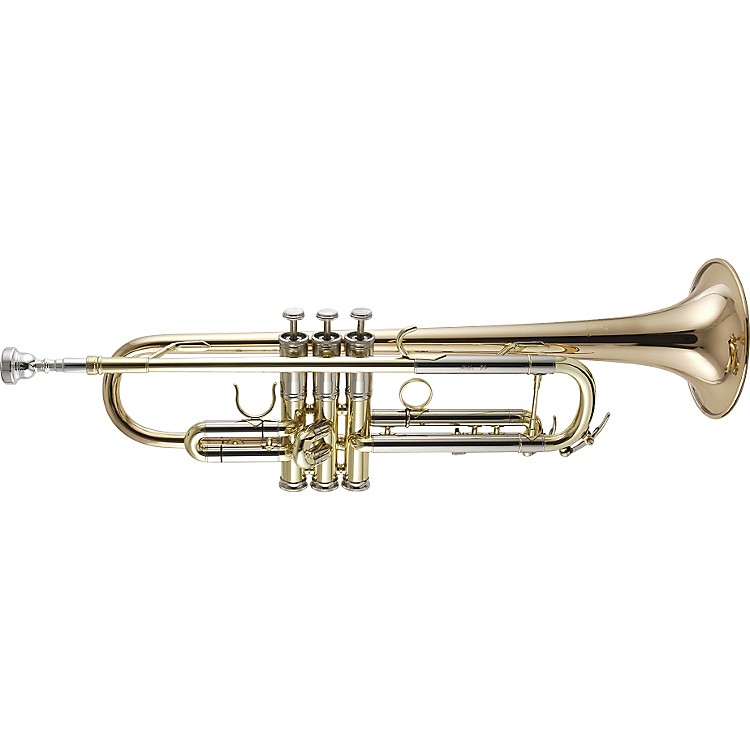 Getzen 3001MV Mike Vax Artist Model Bb Trumpet 3001MV Lacquer