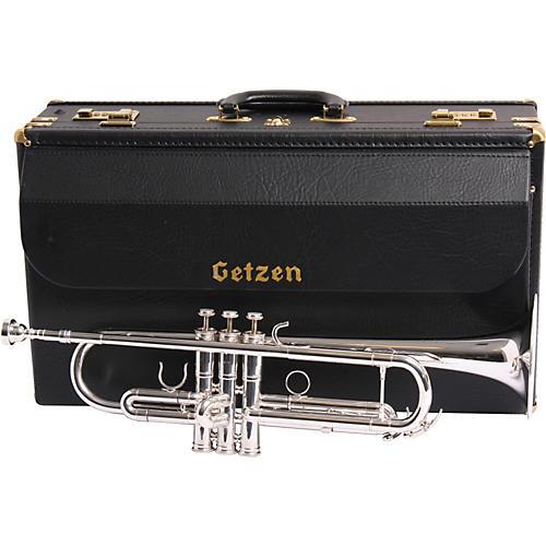 Getzen 3001MV Mike Vax Artist Model Bb Trumpet
