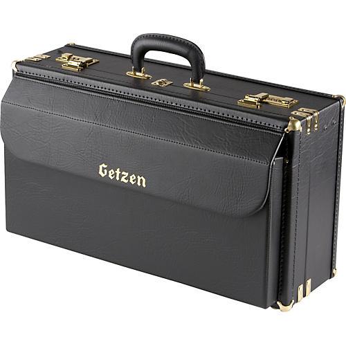 Getzen 3003 Genesis Custom Series Bb Trumpet-thumbnail